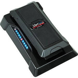 Visual Sound VV10 Visual Volume - Volume Pedal