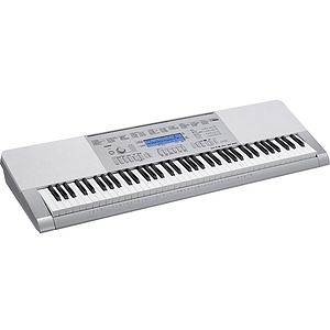 Casio WK-225 76-Key Touch Response Portable Keyboard