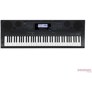 Casio WK-6500 76-key Digital Keyboard Workstation