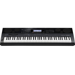 Casio WK-7500 76-Key Keyboard