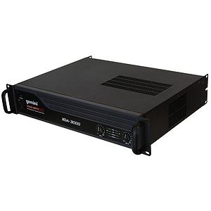 Gemini XGA3000 2 x 200-watt Power Amplifier