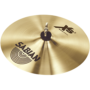 Sabian Xs20 Splash Cymbal 10&quot;