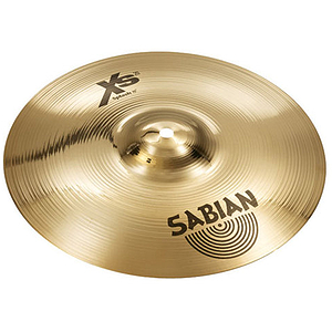 "Sabian Xs20 Splash Cymbal, 10"" - Brilliant"