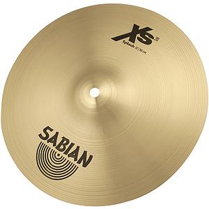 "Sabian Xs20 Splash Cymbal 12"""