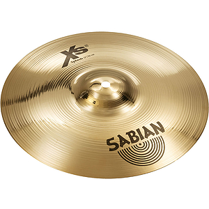 Sabian Xs20 Splash Cymbal, 12&quot; - Brilliant