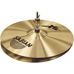 "Sabian Xs20 Hi-Hats 13"""