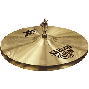 """Sabian Xs20 Rock Hi Hat Cymbals 14"""""""
