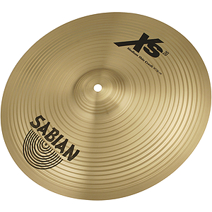 Sabian Xs20 Medium-Thin Crash Cymbal 14""