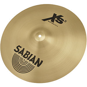 Sabian Xs20 Rock Crash Cymbal 16""