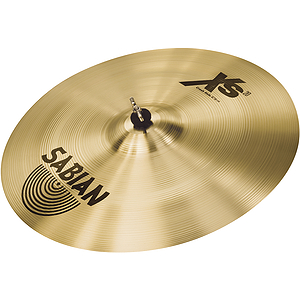 Sabian Xs20 Crash/Ride Cymbal 18""