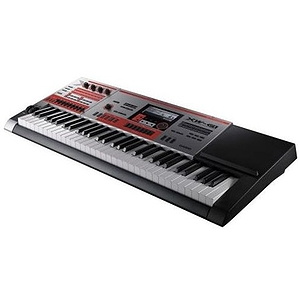 Casio XW-G1 61-Key Groove Synthesizer
