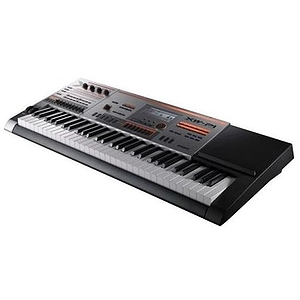 Casio XW-P1 61-Key Performance Synthesizer