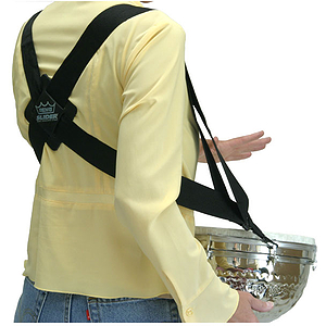 Dual Slider Percussion Strap, 110""