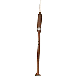 Long Practice Chanter, Rosewood