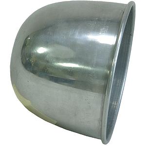 Berimbau Aluminum Resonator