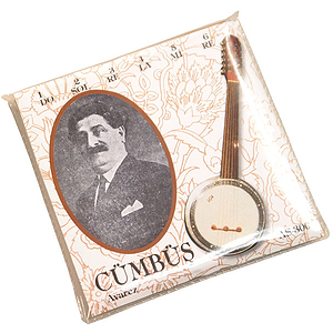 Cumbus Standard String Set