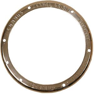"""Cumbus 7"""" Ring"""