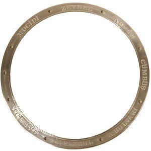 """Cumbus 10"""" Ring"""