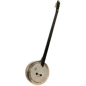 "Cumbus Saz, Long Neck, 40"" Overall"