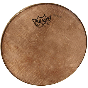 "Remo SKYNDEEP Doumbek Head, 8.75"" - 5/8"" crown depth"