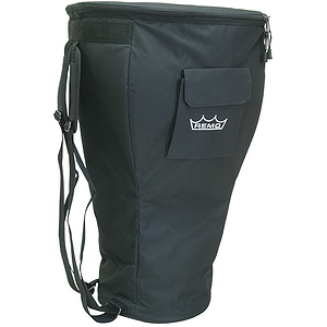 "Remo Djembe Bag 14"" Deluxe Black"