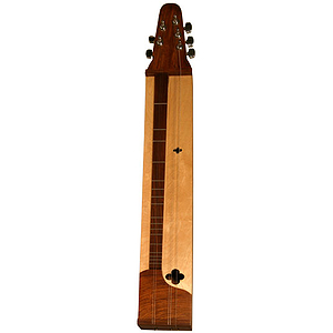 European Mountain Dulcimer