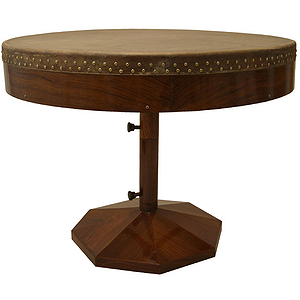 "Drum Table 40"", Inside Tunable"