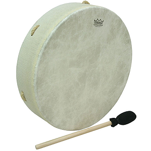 "Remo Buffalo Drum 14"" X 3.5"", Standard"