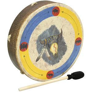"""Remo Buffalo Drum 14"""" X 3.5"""" Buffalo"""