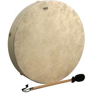 "Remo Buffalo Drum 22"" X 3.5"", Standard"