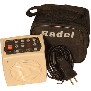 Digital Tanpura, Micro V6 by Radel