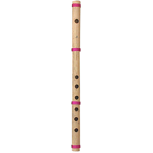 Flute, Cane, A4, 16 Inches