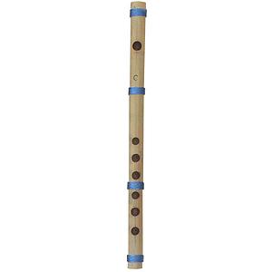 Flute, Cane, C5, 13.5 Inches