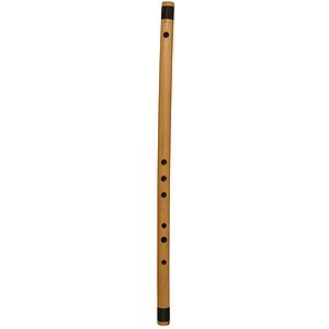 "Bansuri, Professional Flute in F, 28"""