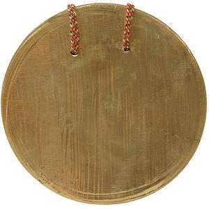 """Tibetan Gong, 8"""", W MLTR1 Beater"""