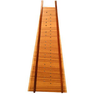 Caitlin Harp TM Soundboard
