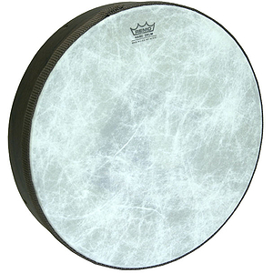 "Remo Frame Drum, Fiberskyn, 12"" X 2.5"""