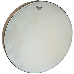 Remo Frame Drum, Fiberskyn, 16&quot; X 2.5&quot;