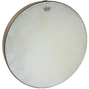 "Remo Frame Drum, Fiberskyn, 16"" X 2.5"""