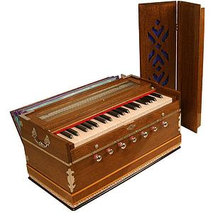 Harmonium, Standard, Pratap