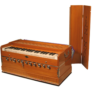 Harmonium, Deluxe, Coupler
