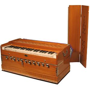 Harmonium, Deluxe, Coupler