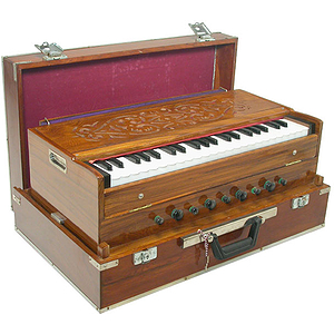 Harmonium, Traveler, Deluxe