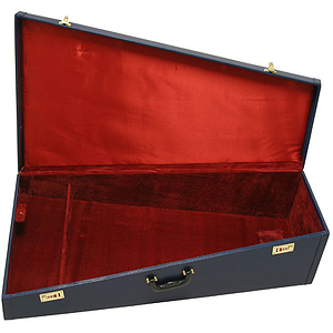 Heather Harp TM Hard Case