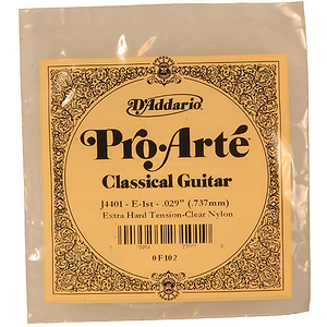 "Ukulele High ""G"" String for Tenor Uke 