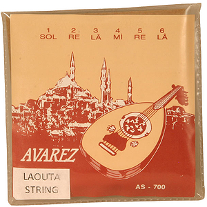 Lavta String Set