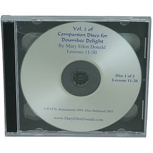 Doumbek Delight CD Vol. 2