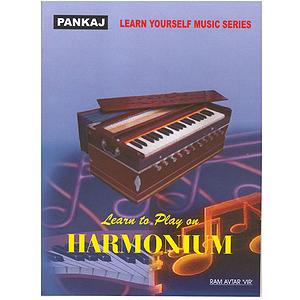 Learn to Play on Harmonium