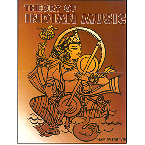 Theory of Indian Music