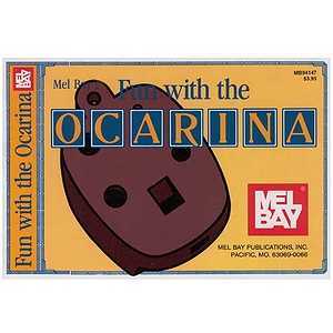 Mel Bay's Fun with the Ocarina